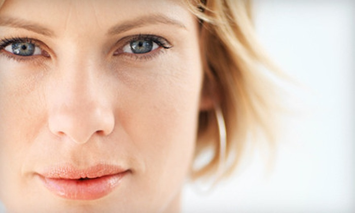 Suncoast Skin Solutions - North Tampa: Two or Three Sun-Spot Treatments at Suncoast Skin Solutions (Up to 88% Off)
