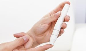 Vitals : Badanie żywej kropli krwi dla 1 osoby za 79,99 zł i więcej opcji w Vitals