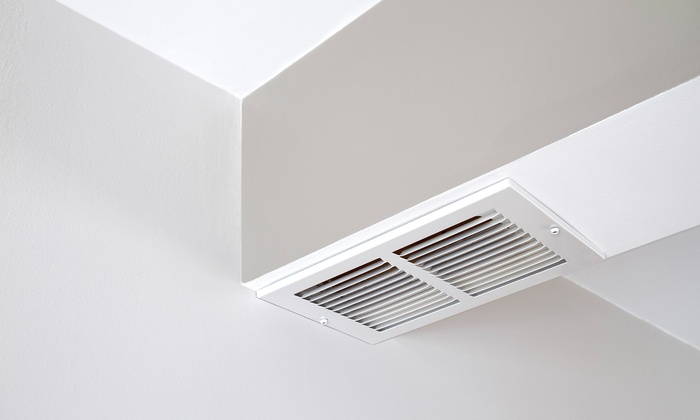 Five Star Ducts - Tampa Bay Area: Air-Duct Cleaning with Option of Dryer-Vent Cleaning from Five Star Ducts (86% Off)