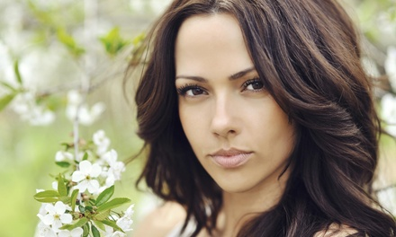 Up to 50% Off Hair Cut, Weave or Relaxer at Strictly Professionals Beauty Bar