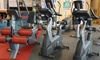 Letchworth Fitness - Letchworth Garden City: One-Month Gym Membership for One or Two at Letchworth Fitness (Up to 71% Off)