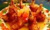 Bangkok Bistro - Ashton Heights: Contemporary Thai Cuisine at Bangkok Bistro at Ballston (Up to 46% Off). Two Options Available.