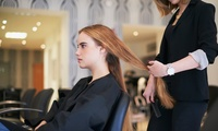 Wash, Cut, Condition Treatment and a Blow-Dry at Coco Hair & Beauty