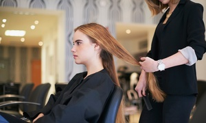 Coco Hair & Beauty: Wash, Cut, Condition Treatment and a Blow-Dry at Coco Hair & Beauty