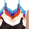 6-Pack of Underwire Bras in Regular and Plus Sizes