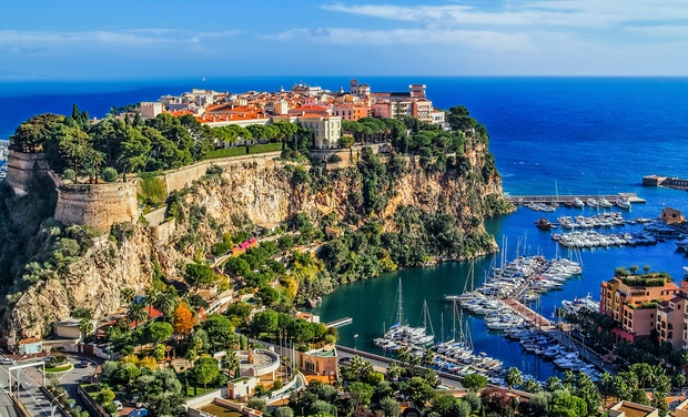 TripAlertz wants you to check out ✈ 8-Day South of France Vacation with Airfare from Great Value Vacations. Price per Person Based on Double Occupancy. ✈ 8-Day South of France Vacation with Airfare - South of France Vacation