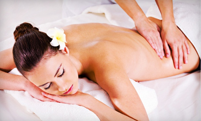 Nova Spinal Care - Edgewater: $29 for a 50-Minute Clinical Massage at Nova Spinal Care ($90 Value)