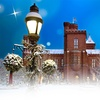 Smithsonian – Entertainment-Pack Pass to Holiday Festival, Dec. 6–7