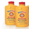 3-Pack of Gold Bond Medicated Body Powder