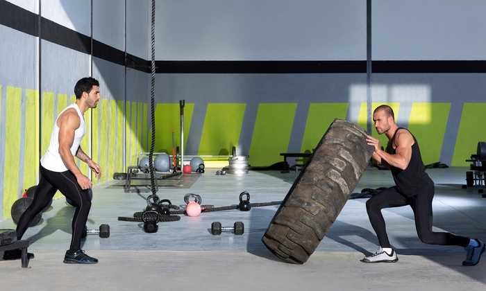 Victory Bootcamp - Doral: One or Two Months of Unlimited Classes at Victory Bootcamp (Up to 70% Off)
