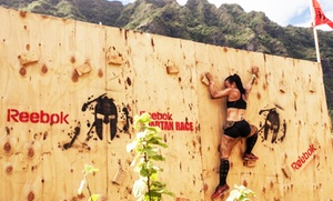 Spartan Races: $55 for Entry & Spectator Pass to Mississippi Spartan Sprint  on Saturday, November 8 (Up to $120 value)