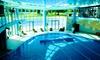 Toruń: pokój deluxe ze śniadaniem, basenem i więcej