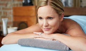 The Christopher Spa for Women: 60- or 90-Minute Swedish Massage at The Christopher Spa for Women Spa (Up to 57% Off)