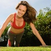 Up to 80% Off Outdoor Boot Camp at A FIT Club