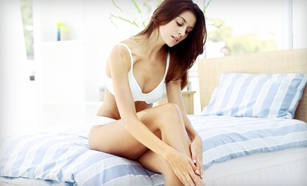 Laser Hair Removal at BB Designs Style Studio (Up to 90% Off). Five Options Available.