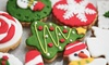 Faboo Cakes - Hendersonville: BYOB Cookie-Decorating Class for One or Two at Faboo Cakes (Up to 59% Off)