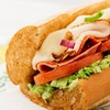 Subway – Up to 40% Off Sandwiches and Sides