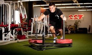 Sports Specific Training: Three or Six Weeks of Group Fitness Classes and Unlimited Gym Access at Sports Specific Training (Up to 90% Off)