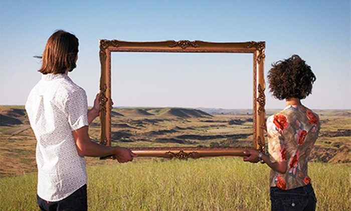 Artistic Expert Picture Framing - North Berkeley: $39 for $100 Worth of Custom-Framing Services at Artistic Picture Framing