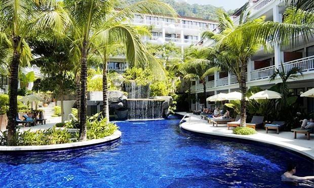 Phuket: Beach Resort Stay+Flights 4