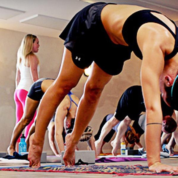 The Hot Box Yoga Kelowna Vancouver In Kelowna Bc Ca Groupon