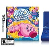 Nintendo DSi with Kirby: Mass Attack Game