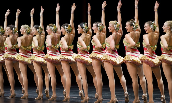 "Rockettes - Radio City Music Hall: ""Radio City Christmas Spectacular"": Make Memories with the Rockettes at Radio City Music Hall (Jan. 2–3)"
