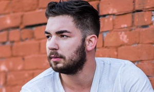 Adrian At Kelz Beauty And Barbering: Three Men's Haircuts with Shampoo and Style from Adrian at Kelz Beauty and Barbering (55% Off)