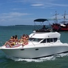 55% Off Private Yacht Charter