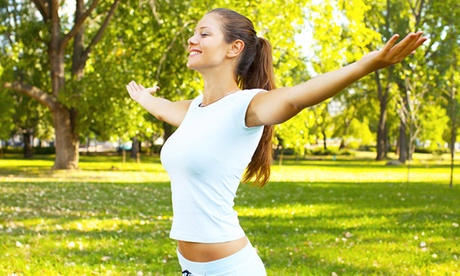 $159 for Five-Day Detox Program at Se Détendre Bodyworks & Aesthetics ($200 Value)