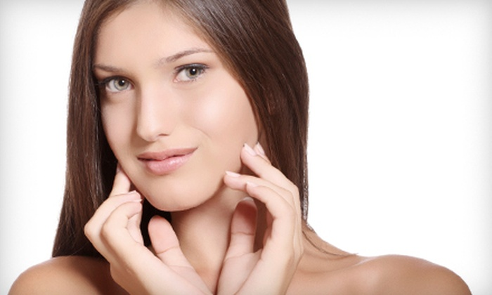 Body Anew Medical Spa - Multiple Locations: 20 Units of Botox or One Syringe of Juvéderm at Body Anew Medical Spa (57% Off)