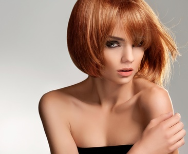 A Women's Haircut with Shampoo and Style from HairBySteph (45% Off)