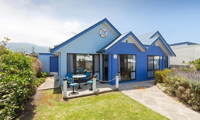 Apollo Bay Waterfront Motor Inn In Apollo Bay Vic