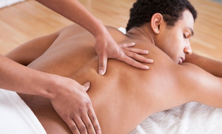 60- or 90-Minute Deep-Tissue or Swedish Massage from Momentum Therapeutic Massage (Up to 49% Off)