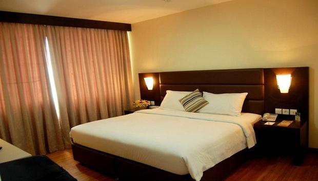 Batam: 4* BCC Hotel+Ferry+Tour 3
