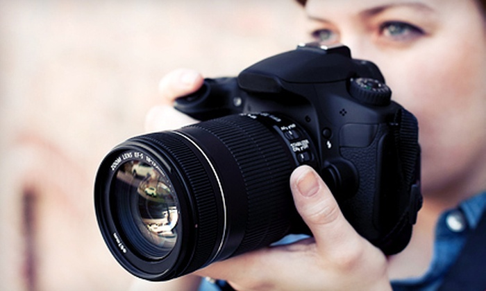 NorthLight Photography - Briarcreek - Woodland: Two-Hour Photography Classes for One, Two, or Four at NorthLight Photography (Up to 72% Off). Four Options Available.