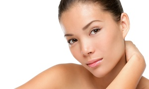 Professional Image Enhancement: Two or Three Chemical Peels or Microdermabrasion Treatments at Professional Image Enhancement (Up to 60% Off)