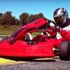 81% Off Go-Karting Membership Package