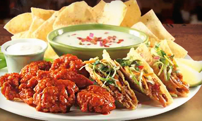 Ventura Grill - Salt River: $15 for $30 Worth of American Food at Ventura Grill in Scottsdale