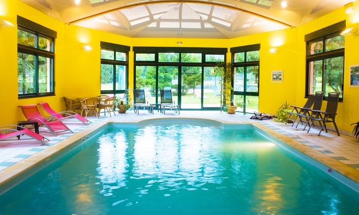 Hotel Le Donon À Grandfontaine, Alsace | Groupon Getaways