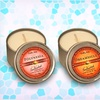 $12.99 for a Massage-Candle Trio