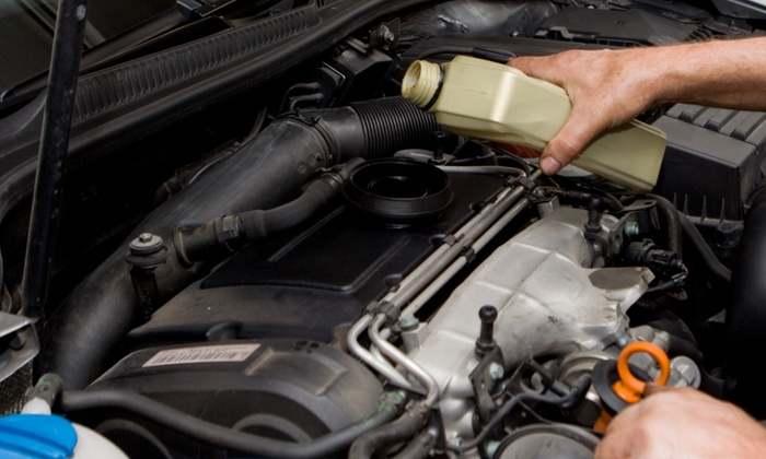 All Tune and Lube - Ocala: One, Two, or Three Oil Changes with Lube, New Filter, Tire Rotation, and Inspection at All Tune and Lube (Up to 62% Off)