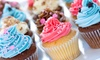PinkaBella - Multiple Locations: $15 for $25 Worth of Cupcakes at PinkaBella Cupcakes