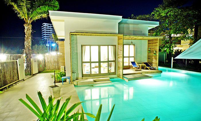 Pool Villa for Up to 4, Hua Hin 10
