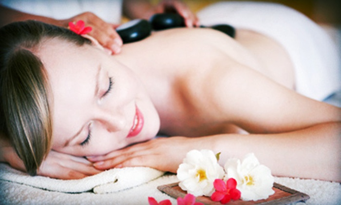 Sunsera Salons - Sunsera Salon: 60-Minute Hot-Stone Massages at Sunsera Salons (Up to 55% Off). Four Options Available.