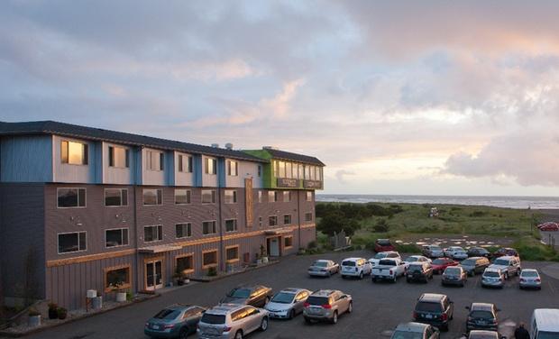 Adrift Hotel And Spa Long Beach Wa