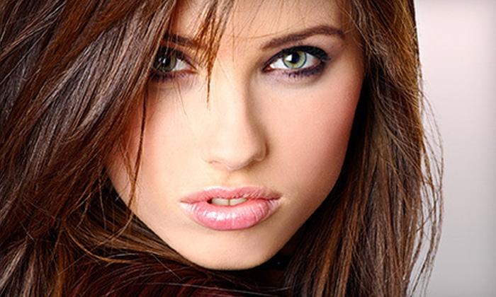 Bodies by Atun - Sugar Land: Upper-Lip Implant, Lower-Lip Implant, or Both at Bodies by Atun (Up to 58% Off)