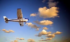 Royal-Star: 20-minutowy lot samolotem Cessna 152 z krótkim wstępem teoretycznym za 199 zł i więcej opcji w Royal Star Aero