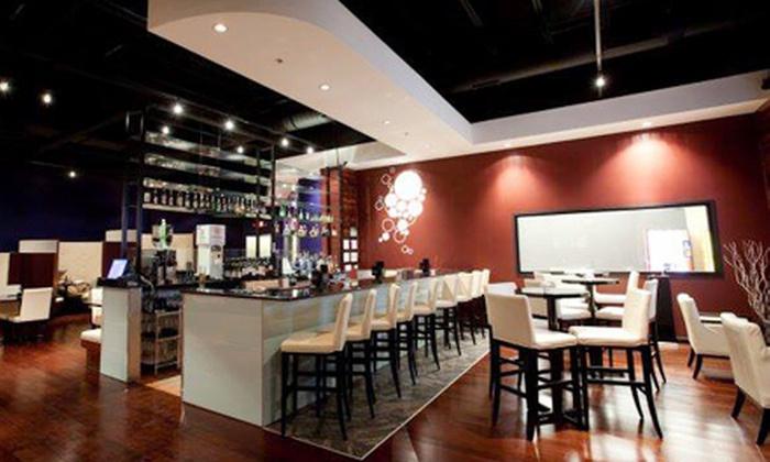 Tenka Japanese Cuisine - Bloomingdale: Japanese Food at Tenka Japanese Cuisine (Half Off)