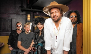 Rusted Root & Toad The Wet Sprocket: Rusted Root & Toad The Wet Sprocket on Saturday, August 20, at 8 p.m.